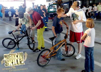 BMX Workshop Berlin